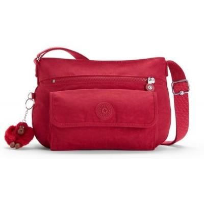 Foto van Kipling Small shoulderbag (across body) Rood
