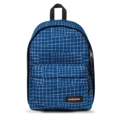 Eastpak OUT OF OFFICE Rugtas Blue Dance