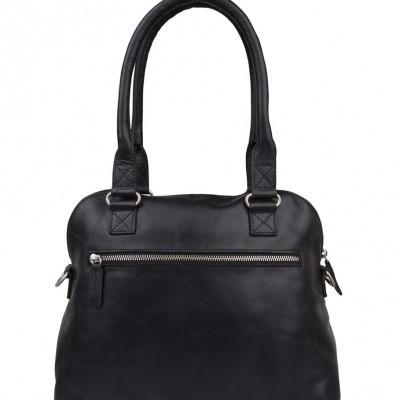 Cowboysbag Bag Carfin 1645 Black