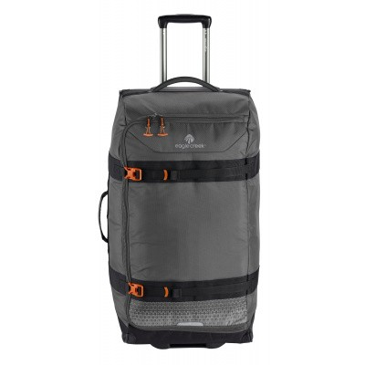 Foto van Eagle Creek Expanse Wheeled Duffel 100 L Stone Grey