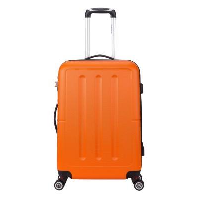 Foto van Koffer Decent Neon-Fix 66 Oranje