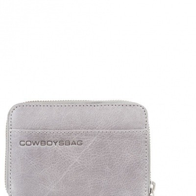 Foto van Cowboysbag Purse Haxby 1369 Grey
