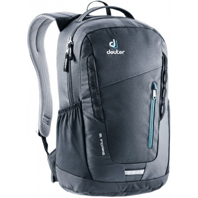 Foto van Deuter Stepout 22 Black