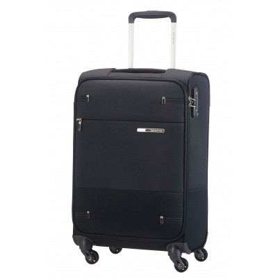 Foto van Samsonite BASE BOOST UPRIGHT 55/20 LENGTH 35CM BLACK