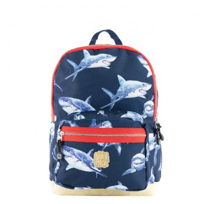 Rugtas Pick&Pack Shark M Navy