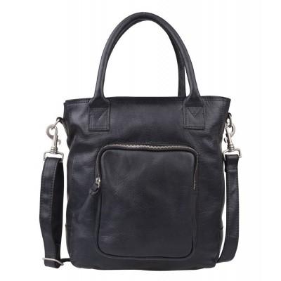 Foto van Cowboysbag Bag Mellor 1625 Black