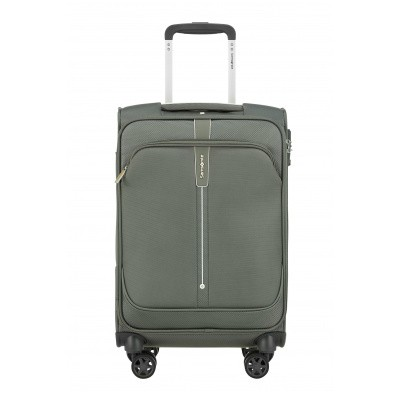 Foto van Samsonite PopSoda Spinner 55 length 35 Grey