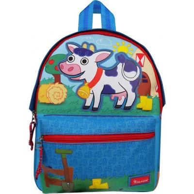 Foto van Kinderrugzak Kidzroom Cow 030-7526