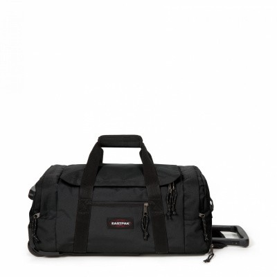 Foto van Reistas Eastpak Leatherface S Black