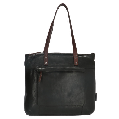 Shopper Micmacbags Highland Park 18348-001 Zwart