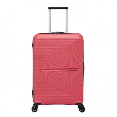 Foto van Koffer American Tourister Airconic Spinner 67 Paradise Pink