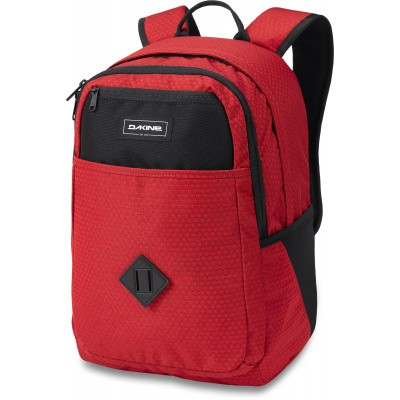 Foto van Rugtas Dakine Essentials Pack 26 L Crimson Red