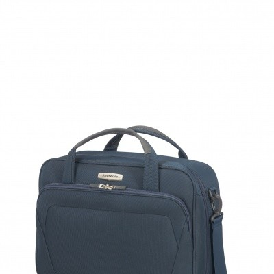 Foto van Samsonite SPARK SNG SHOULDER BAG BLUE