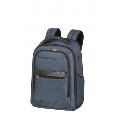 Foto van Samsonite Vectura evo/Laptop backpack 15.6 '' Blue
