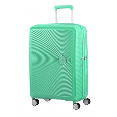 American tourister Soundbox SPINNER 67/24 Deep Mint