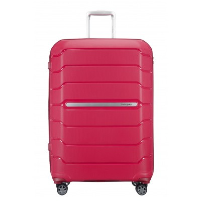 Samsonite SPINNER 75/28 EXP GRANITA RED