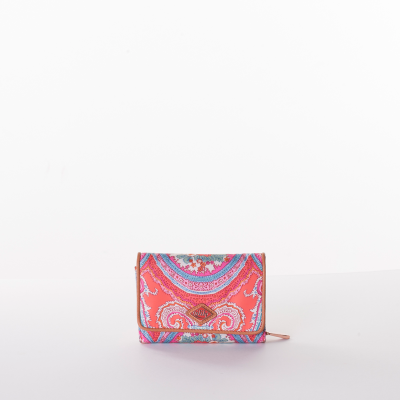 Oilily S Portemonnee Hot Coral