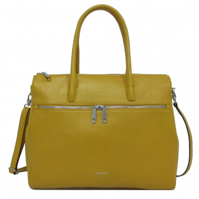 Gigi Fratelli Romance Lady Businessbag 15'' yellowgold