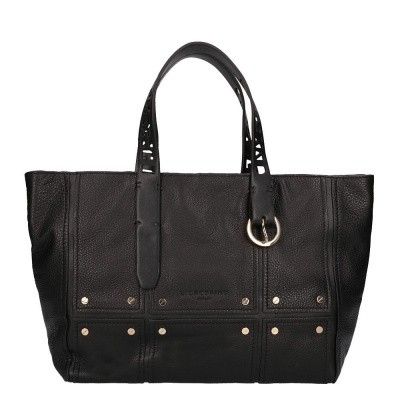 Liebeskind Mix N´Patch Tote M Black