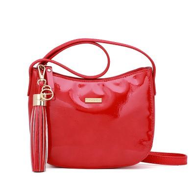 Foto van Tamaris Madina Crossbody Bag S Chili