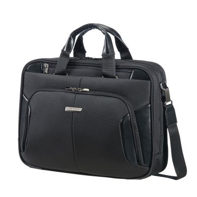 Samsonite XBR Bailhandle 2C 15.6 Black