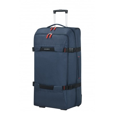 Foto van Duffel Samsonite Sonora Wheels 82 Night Blue