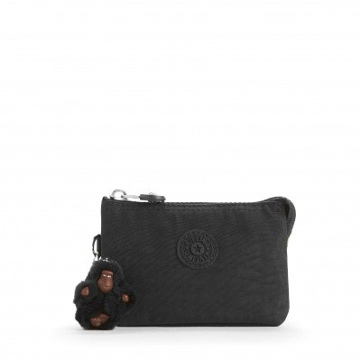 Foto van Kipling Small purse Black