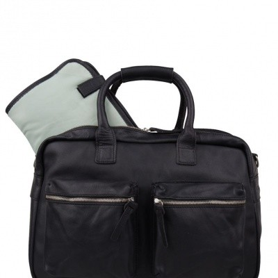 Foto van Cowboysbag The Diaper Bag Black