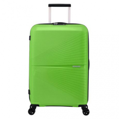Koffer American Tourister Airconic Spinner 67 Acid Green