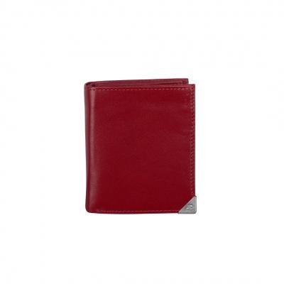 dR Amsterdam Billfold 15500 Red