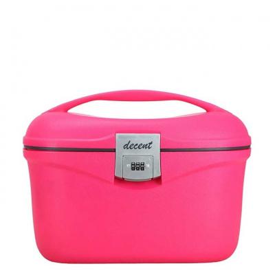 Foto van Beautycase Decent Sportivo Oceaan Pink