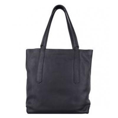 Shopper Cowboysbag Framesby 3074 Zwart