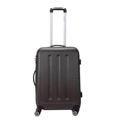 Koffer Decent Neon-Fix 66 Antraciet