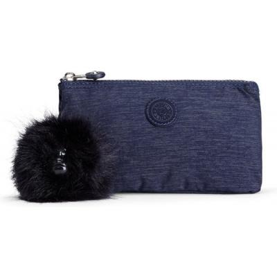 Kipling Large purse Blauw