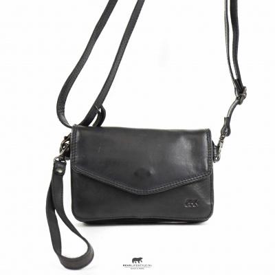 Foto van Bear Design Enveloptasje Merel CL 41050 Zwart