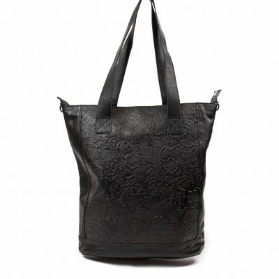 Shopper Bear Design CP 1997 Zwart