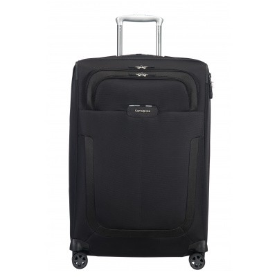 Foto van Samsonite SPINNER 67/24 EXP BLACK