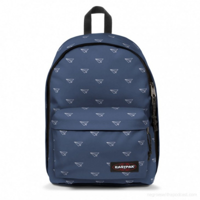 Foto van Rugzak Eastpak Out of Office Minigami Planes