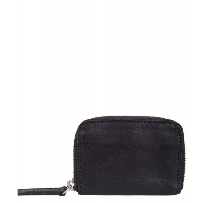 Cowboysbag Purse Holt 1517 Black