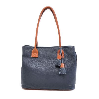 Shopper Berba Chamonix 125-312 Blauw