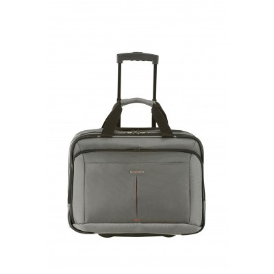 Foto van Samsonite GuardIT 2.0 Rolling Tote 17.3'' grey