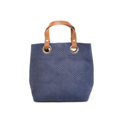 Shopper Berba (S) 855-270-57 Vintage Indigo