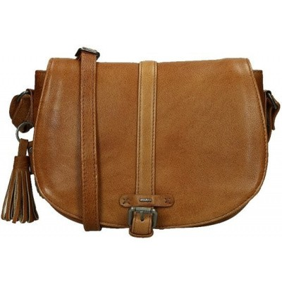 Foto van Ladies Bag Berba 375-260 Cognac
