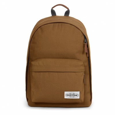 Foto van Rugtas Eastpak Out of Office Graded Brown