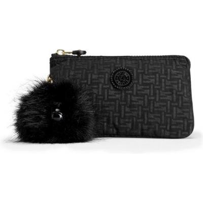 Kipling Large purse Black