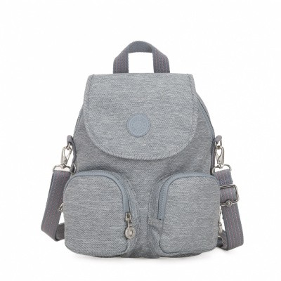 Foto van Kipling Firefly Up Cool Denim