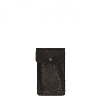 Telefoontasje Bear Design Priya 2071 Zwart
