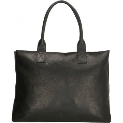 Foto van Shopper Micmacbags Discover Dames Zwart