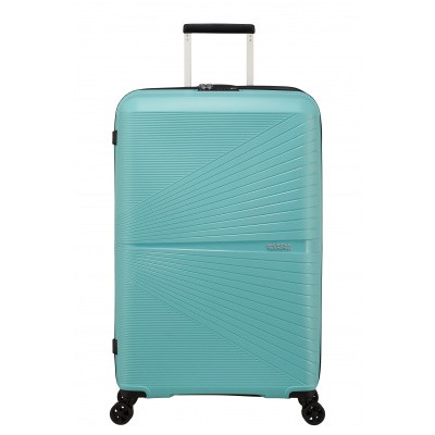 Foto van Koffer American Tourister Airconic Spinner 77 Purist Blue