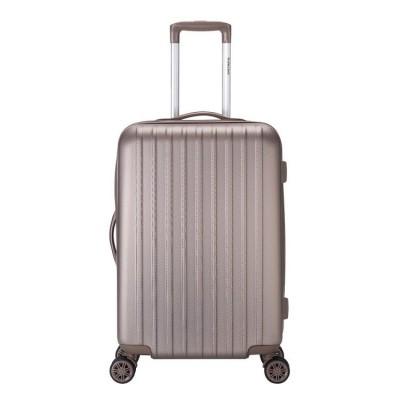 Koffer Decent Tranporto 66 Champagne